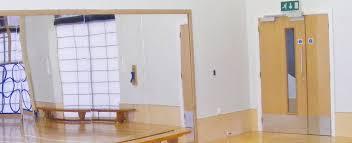 school doors. Fire Doors At Mary Elliot School 3 O