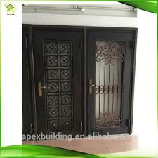 front entry door handles. Double Front Entry Door Gate Black Wrought Iron Handles