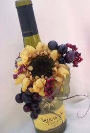 How To Decorate A Bottle Of Wine 100 Stunning Wine Bottle Centerpieces You Never Thought Could 44