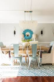 page rustic elements. Dining Room Makeover Diy Page Rustic Elements