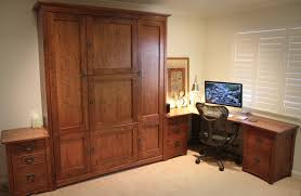 murphy bed for sale. Traditional Bedroom Design With Murphy Bed Ikea And Cozy Berber Carpet Plus Wood Desk For Sale