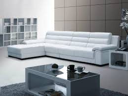 modern leather sofa. All Images Modern Leather Sofa