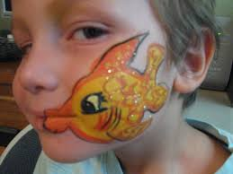 free easy face painting designs source and owner of picture woowhokids files