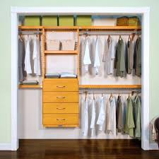 closet organizers john louis 5 drawer red mahogany deluxe