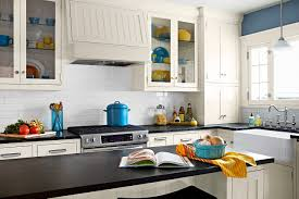A Kitchen With Lots More Functionand Charm