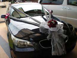 Wedding Car Decorations Accessories MARRYCHOICECOM Wedding Car Decorations 90