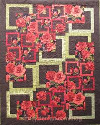 Big Block Quilt Patterns Beauteous Nancy ZiemanSewing With NancyDebbie BowlesBig Quilts Nancy