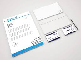 What Is Professional Letterhead Do Professional Letterhead For You