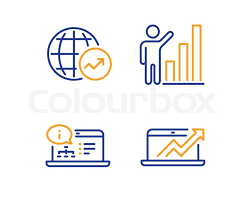 Graph Chart Online Graph Chart Online Documentation And Stock Vector