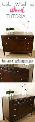 painted furniture colors. a tutorial video by jenni of roots and wings furniture how to color wash over painted colors