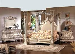 Bed Frame Post Post Bed Four Poster Bed Bed Post Bedroom Set Double ...