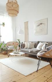 Skandinavische Wohnzimmer Einrichtungstipps Und Ideen