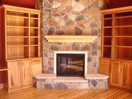 indoor stone fireplace. indoor stone fireplace kits interior photos architecture designs cost