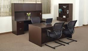 professional office desk. AFR\u0027s Professional Office Desks And Credenzas For Rent Come In Multiple Finishes, Including Espresso. Call Us To Learn More About Our Rental Desk T