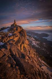 Herlan Peak, by Dustin Montgomery.... #sunset #Landscape #Sierra #Hiking  #Tahoe #Waterscape #HerlanPeak | Travel photography, Landscape, Travel  inspiration