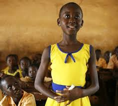 SAVANNAH NEWS: Girl Child Education In Nanumba Districts Improved