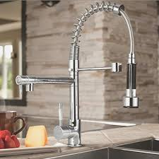 Kitchen Sink Faucet With Sprayer Home Depot Kitchen Sink Faucet