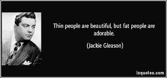 Jackie Gleason's quotes, famous and not much - QuotationOf . COM