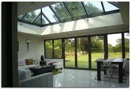 roof lantern roof design