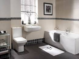 Black And White Bathroom Decor Cozy Black And White Bathroom Decor Ideas Image 66 Howiezine