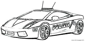 Sports Car Coloring Pages For Free Download Jokingartcom Sports