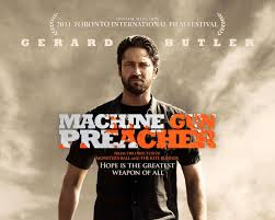 Machine Gun Preacher Story Summary How To Write An Official