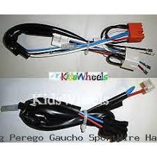 peg perego gaucho sport wire harness meie0424r and meie0425r peg perego gaucho sport wire harness meie0424r and meie0425r