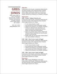 Online Resume Builder Online Resume Example Index Of Wp Contentuploadsfree Resume 94