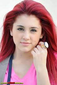 ariana grande without makup