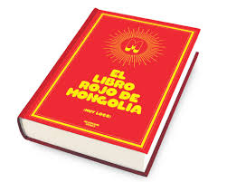 Libro Rojo De Mongolia Tienda De La Revista Mongolia