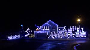 "2018 Lights on Jacob Lane- ""Snowmiser/Heatmiser"" - YouTube"