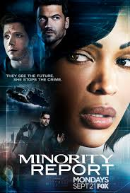 best minority report ideas shop and shop touch minority report tv series sneak peek meet the characters