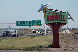 Roswell Is About Believing The Taos News
