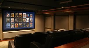 basement theater ideas. Basement Home Theater Ideas