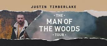 Msg Justin Timberlake Seating Chart Justin Timberlake The Man Of The Woods Tour January 2019