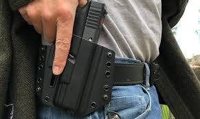 Comparison Concealed Carry Protection Options For Gun
