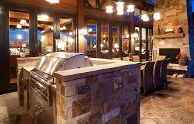 A wide variety of kitchen indoor grill options are available to you, such as function, material, and feature. Outdoor Kitchen Outdoor Living Patio Hpba