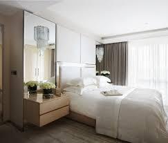 Mirrored Headboard Bedroom Set Mirrored Headboard Bedroom Set Wowicunet