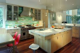 Granite Countertops With Backsplash Awesome Backsplash Ideas For Kitchen Frugal Dark Cabinets Granite