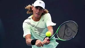 Tennis, Australian Open: il giovane Sinner al secondo turno ...