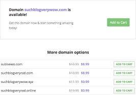 Domain Checker Buy Domain Name 90 Off For Hosting