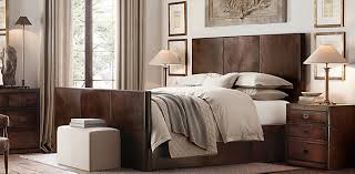 restoration hardware bedroom. Marseilles Collection Restoration Hardware Bedroom