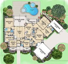 Aspen Creek House Plans   Home Plans By Archival DesignsAspen Creek House Plan   Country House Plans   Cottage House Plans