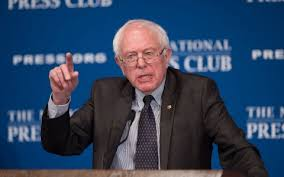 bernie sanders for president. thumbnail image for sanders is the primary challenger democrats need bernie president