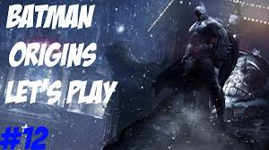 batman origins where is the fusebox!? let's play part 12 youtube  batman origins where is the fusebox!? let's play part 12