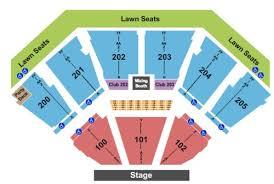 Alltel Pavilion Seating Chart 29 Proper Smirnoff Music Center Seating Chart