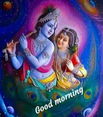 Lord Krishna Good Morning Video ...