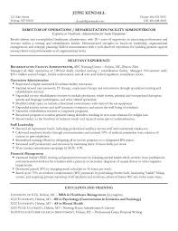 Resume For Healthcare Resume Objectives For Healthcare Nousway