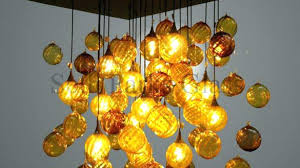 hand blown glass light shades hand blown glass lamp shade home renovation ideas diy home diy