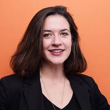 Katelyn McGill on CreativeMornings